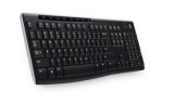 Logitech Keyboard, K270, wireless