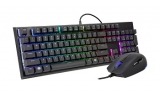 Cooler Master MasterSet MS120 GameGear Bundle