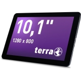 TERRA PAD 1004 10.1 IPS/1GB/16G/4G/Android 6.0 (1220541)